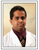 Lokesh Marigowda, MD